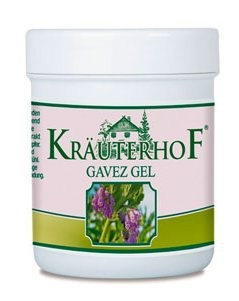 KRAUTERHOF GAVEZ gel 100ml