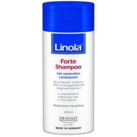 LINOLA FORTE sampon 200ml