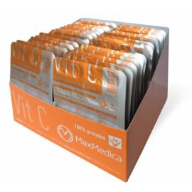 MaxMedica VITAMIN C 500mg 10 tableta (1 blister)