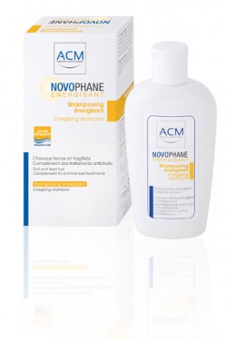 NOVOPHANE energetski šampon 200ml