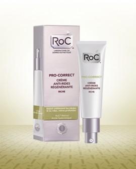 Slika RoC PRO-CORRECT bogata krema 40ml