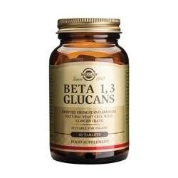 Solgar Beta 1,3 glukani 60 tbl