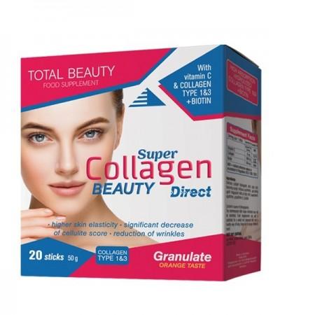 Slika Super Collagen Beauty direct kesice 20x