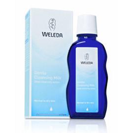 Slika WELEDA Blago mleko za čišćenje lica 100ml