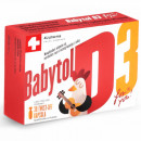 BABYTOL D3 30 twist-off kapsula