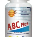 NATURAL WEALTH ABC PLUS 100 tableta