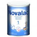 NOVALAC 1 mleko 0-5m 400g