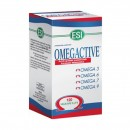OMEGACTIVE ( OMEGA 3,6,7,9) 120 cps