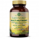 SOLGAR MULTI-NUTRIENT FORMULA 60 tableta