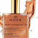 NUXE Huile Prodigieuse® OR Čarobno suvo ulje sa zlatnim sjajem 100 ml
