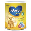 BEBELAC 2 mleko 400g