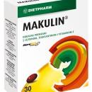 MAKULIN kapsule 30x