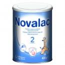 NOVALAC 2 mleko 6m+ 400g