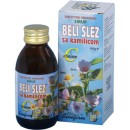 BELI SLEZ sirup sa VITAMINOM C 140ml
