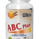 NATURAL WEALTH ABC PLUS ULTRA 120 tableta