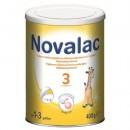 NOVALAC 3 mleko 400g