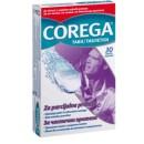 COREGA tablete za parcijalne proteze 30 sumecih tableta