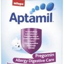 Aptamil ALLERGY mleko 400g