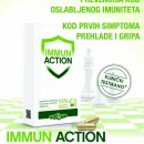 IMMUNACTION 30 kapsula