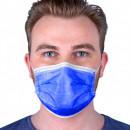 Maska zaštitna tamno (royal) plava 50 komada