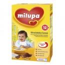 Milupa kašica mlecne cerealije ČOKOLADA i STRAĆATELA 300g (12m+)