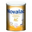 NOVALAC AC mleko 0-12m 400g
