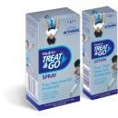 HEDRIN TREAT GO losion 50ml