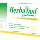 HERBAFAST GENTLEMAN kapsule 10x