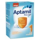 Aptamil 1 mleko (0m+) 800g