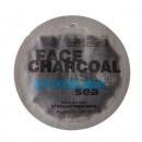 CAFE MIMI maska za lice aktivni ugalj i spirulina 10ml