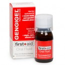 GENGIGEL first aid nakon stomatoloških zahvata 50ml