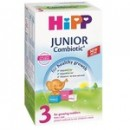 HIPP 3 COMBIOTIC JUNIOR 12m+ 500g