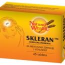 NATURAL WEALTH SKLERAN 30 tableta