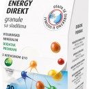 CENTRAVIT ENERGY DIRECT kesice 20x