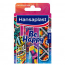 HANSAPLAST BE HAPPY 16 kom.