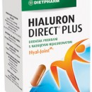 HIALURON DIRECT PLUS kapsule 30x