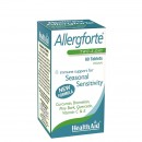 ALLERGOFORTE 60 tableta