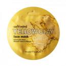 CAFE MIMI maska za lice žuta glina 10ml