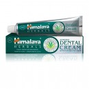 HIMALAYA DENTAL CREAM pasta za zube 100ml 1+1 GRATIS