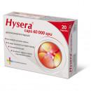 HYSERA 60000 spu 20 kapsula