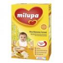 Milupa kašica mlecne cerealije BANANA 250g (4m+)