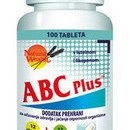 NATURAL WEALTH ABC PLUS 30 tableta