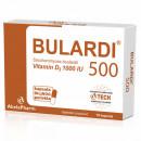 BULARDI 500 KAPSULE + Vit D3 1000