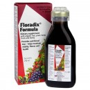 FLORADIX sirup 250ml