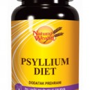 NATURAL WEALTH PSYLLIUM DIET 100 kapsula