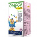 OMEGA JUNIOR kapi 30ml