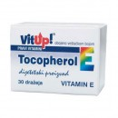 Tocopherol tablete 30x