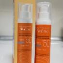 AVENE SUN FLUID za lice SPF50+ 50ml