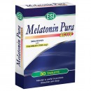 MELATONIN PURA AKTIV tbl 30x1 mg