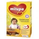 Milupa kašica mlecne cerealije ČOKOLADA 250g (8m+)